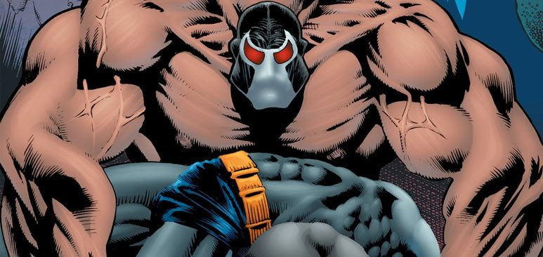 Batman Comics indispensables - Knightfall (1993)