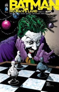 Batman Comics indispensables - No Man's Land Tome 6