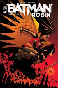 Batman Comics indispensables - Batman and Robin by Tomasi - Tome 1