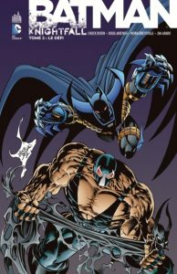 Batman Comics indispensables - Knightfall Tome 2