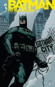 Batman Comics indispensables - No Man's Land Tome 1