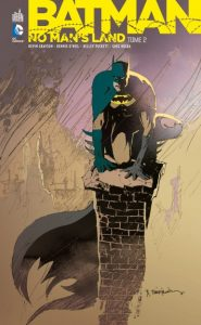 Batman Comics indispensables - No Man's Land Tome 2