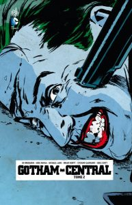 Batman Comics indispensables - Gotham Central Tome 2