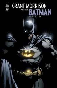 Batman Comics indispensables By Grant Morrison Tome 3