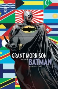 Batman Comics indispensables By Grant Morrison Tome 4